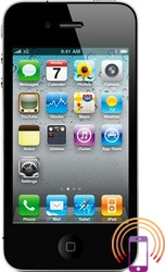 Apple iPhone 4 8GB Crna Prodaja