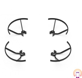 DJI Tello Part 3 Propeller Guards Crna Prodaja