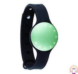 Misfit Shine Sea Glass Crna Prodaja