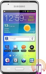 Samsung Galaxy S WiFi 4.2 8GB Bela