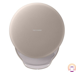 Samsung Fast Charger Wireless Stand Convertible EP-PG950BDEGWW  Braon