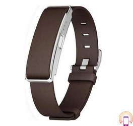 Sony SmartBand SWR10 Leather Braon