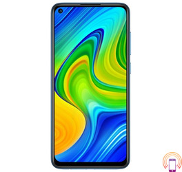 Xiaomi Redmi Note 9 Dual SIM 64GB 3GB RAM Midnight Siva