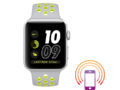Apple Watch Series 2 Sport Nike Plus 38mm Alluminium Case
