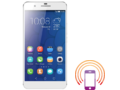 Huawei Honor 6 Plus 32GB Dual SIM PE-TL10 Bela