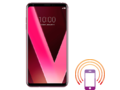 LG V30 Plus Dual SIM 128GB H930DS Raspberry