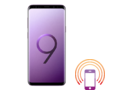 Samsung Galaxy S9 Plus Dual SIM 64GB SM-G965F/DS Lilac