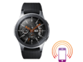 Samsung Galaxy Watch Bluetooth 46mm SM-R800